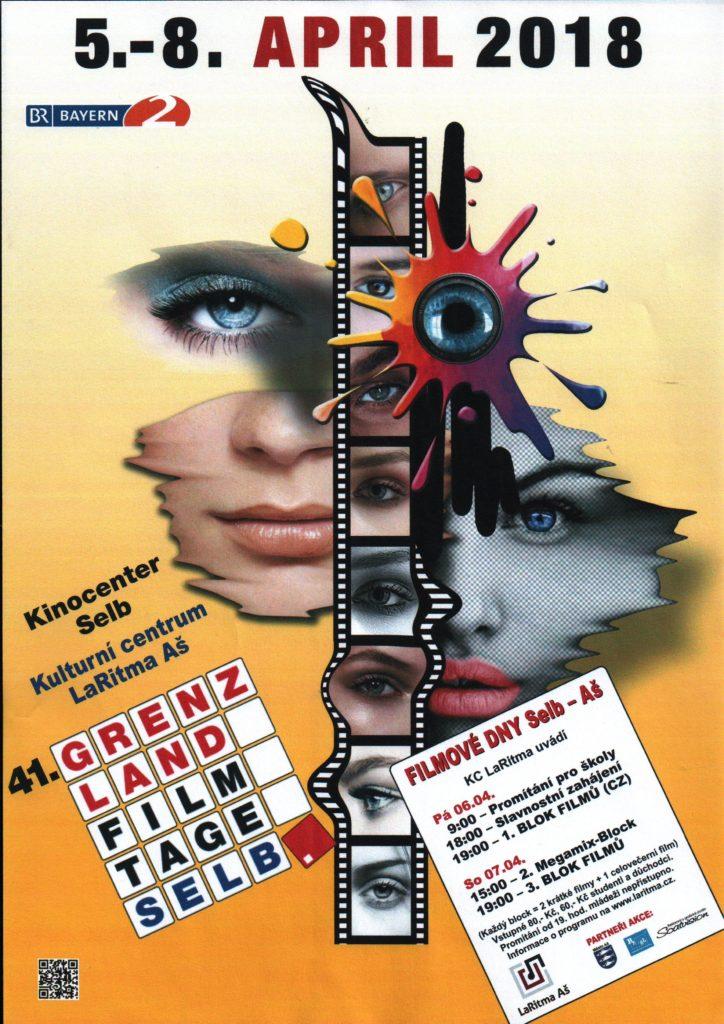plakát film. festival